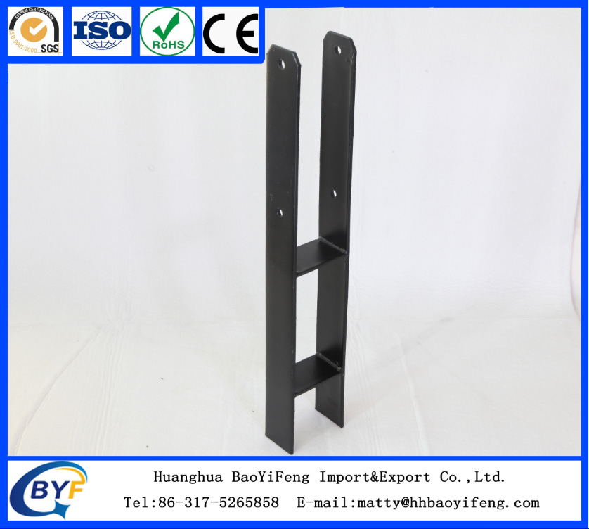 H Form Pole Anchor
